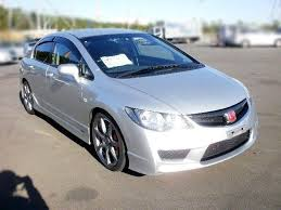 japanese used honda civic type r 2008 cars for sale