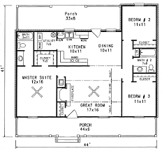 cape house floor plans house plan 96559 at familyhomeplans