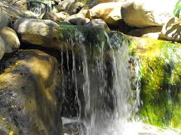 pictures of pond waterfalls garcia rock and water design blog