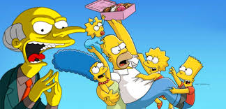 simpsons thanksgiving fxx to air longest running marathon in tv history with the every