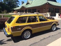toyota corolla station wagon for sale 1978 toyota corolla deluxe woody wagon keep cars wednesday