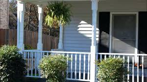 modern porch modern column design u2013 andrewtjohnson me
