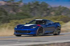 chevrolet chevrolet corvette grand sport 7th place 2017 motor trend best