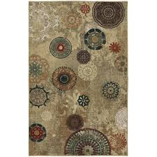 8 Round Braided Rugs by Mohawk Home Rugs