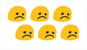15 express you sadness with this fabulous sad emojis free