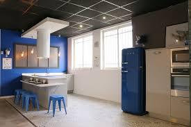 cuisine montauban découvrez la cuisine loft brillant dans votre magasin comera