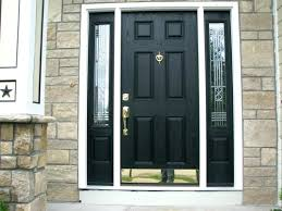 Exterior Entry Doors Exterior Front Door Sidelights Neilbrownqcs Door Ideas Protect