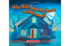 Poem On Halloween 9 Great Halloween Books For Kids Reader U0027s Digest