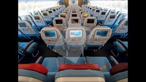 Boeing 777 300er Seat Map Excellent Boeing 777 300er Of Turkish Airlines Youtube