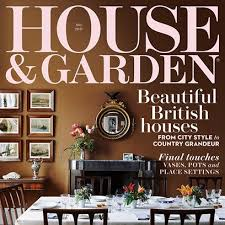 Home And Design Uk The May Issue Inside House U0026 Garden Magazine 2017