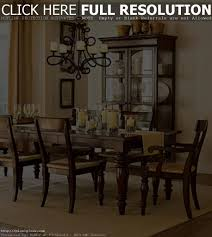 pottery barn style dining rooms barn style dining room table