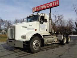 kenworth t800 for sale by owner kenworth tractors semis for sale