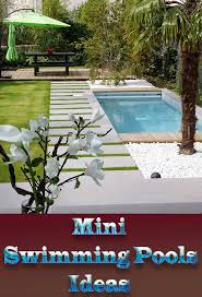 best 25 mini pool ideas on pinterest small pools kids pool