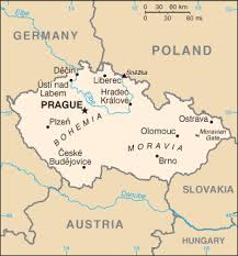 map of countries surrounding germany maps of eastern european countries