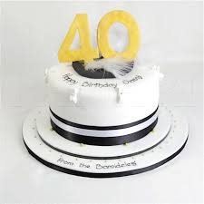 having the 40th birthday cakes for men u2014 marifarthing blog