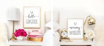 His And Hers Bedroom Decor Home Decor Archives Jessie K Design