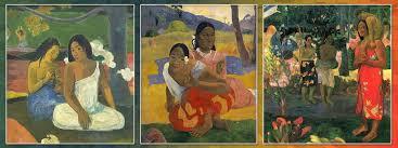 the most famous paintings 10 most famous paintings by paul gauguin learnodo newtonic