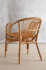Wicker Desk Accessories by Furniture Unique Rattan Chair For Indoor Or Outdoor Furniture