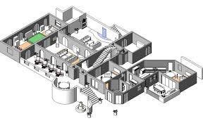 floor plans of mansions mansion 3d plan