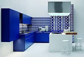 Blue Kitchen Design Blue Kitchen Designs