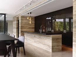 suspension ilot cuisine cuisine avec îlot central ou bar en 111 idées merveilleuses