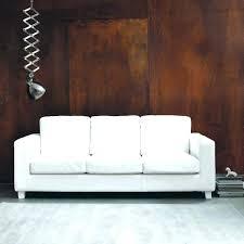 canape simili cuir 2 places ensemble de canapac 32 pvc noir et blanc canape canape cuir blanc relax canapac electrique 3 places center