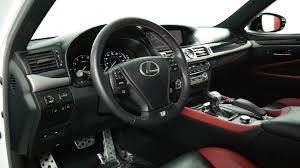 extended warranty lexus ls 460 used 2015 lexus ls 460 awd f sport crafted line stock 4583 jidd