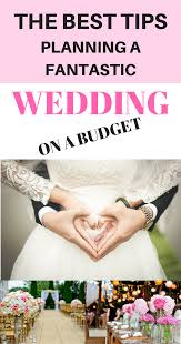 planning a cheap wedding all the best tips on planning a fantastic wedding for cheap
