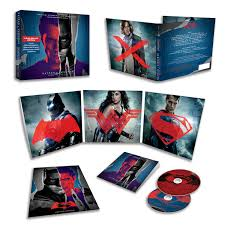 watertower music batman superman dawn justice soundtrack