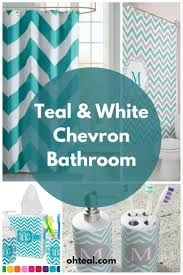chevron bathroom ideas 25 best chevron bathroom decor ideas on gray chevron