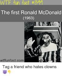 Ronald Mcdonald Phone Meme - 25 best memes about ronald mcdonald 1963 ronald mcdonald 1963