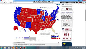 2016 Presidential Election Map by 2016 Presidential Election Prediction P2 Of 2 Youtube