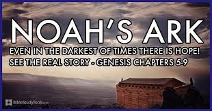 noah u0027s ark flood bible story verses u0026 meaning