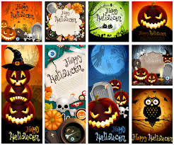 halloween horizontal background backgrounds vector graphics blog page 4