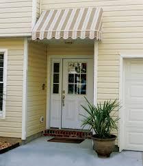 door awnings brainerd mn better living concepts doorawning1