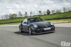 opinion does the current porsche 911 range need a gt2 total 911