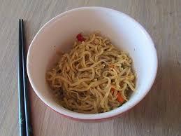 cuisine chinoise facile les nouilles chinoises aux légumes une recette facile