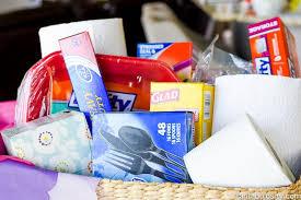 sympathy basket ideas sympathy gift basket idea fantabulosity