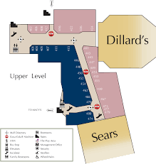 Florida Mall Store Map by Mall Directory South County Center