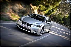 lexus gs 450h luxury line a dramatic change gs models lexus international electric cars