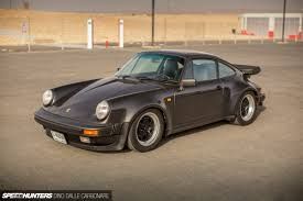 porsche 930 turbo wide body making the cut a soon to be rwb 930 turbo speedhunters