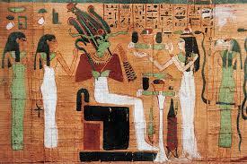 gods goddesses of ancient egypt