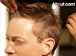 how to manage a ver low hairline how to make the most of a receeding hairline haircuts receeding
