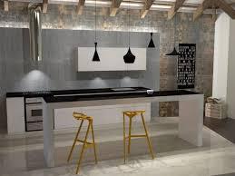 kitchen modern industrial shelving industrial kitchen design