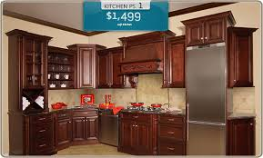 kitchen cabinet outlet sizemore