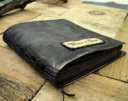 Handmade Leather Photo Albums Photo Album Etsy