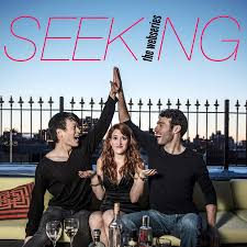 Seeking Series Seekingseries