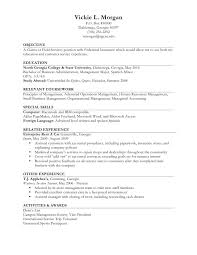 Resume Summary Statement Samples by Customer Service Cover Letter With No Experience