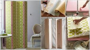 Diy Curtain Room Divider by 10 Cool Diy Room Divider Designs For Your Home