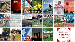 Texas travel contests images Texas newspaper directory texas press association png